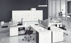 Мебель для офиса от надежной компании «БелСимПлит»