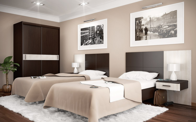 Мебель для гостиниц под заказ - ВЫГОДНЫЕ цены!