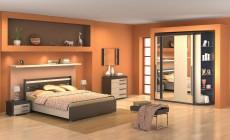 Мебель для спальни под заказ