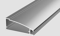 Алюминиевые Z-фасады
