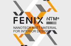 Нанотехнологичные матовые фасады