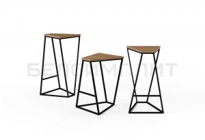 барные стулья Марсель Loft