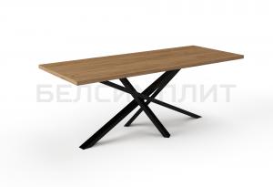 Прага loft стол