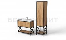 Мемфис (набор для ванной)