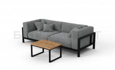 Модена (диван)