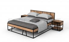 Каталина (кровать)